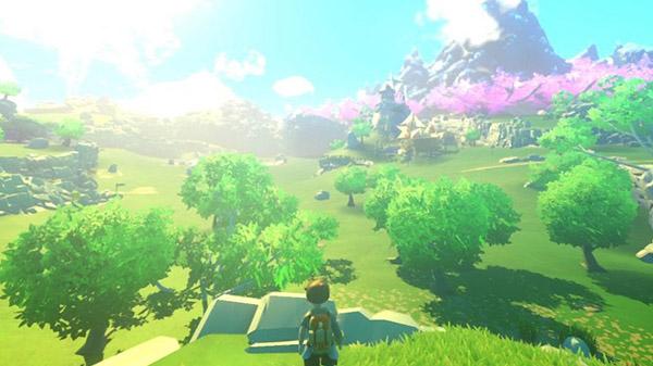 Yonder: The Cloud Catcher Chronicles – Enhanced Edition anunciado para PS5 y Xbox Series