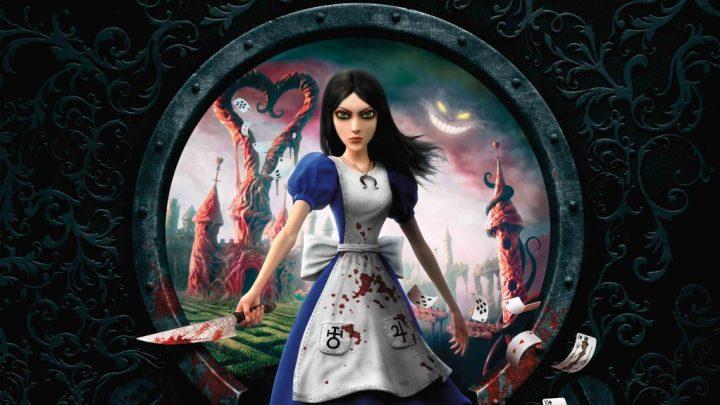 American McGee reitera su intención de crear un nuevo juego de la saga Alice