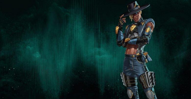 EA anuncia la nueva temporada de Apex Legends