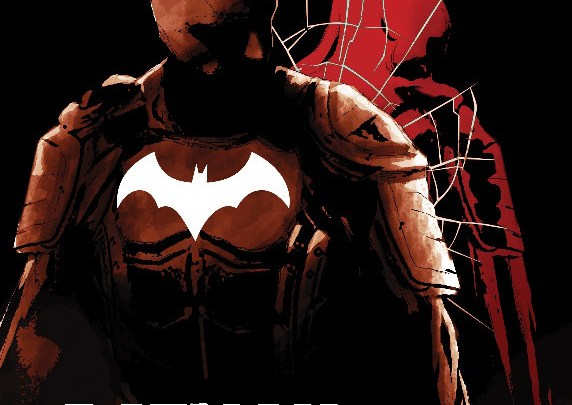 ECC Ediciones presenta Batman: El impostor
