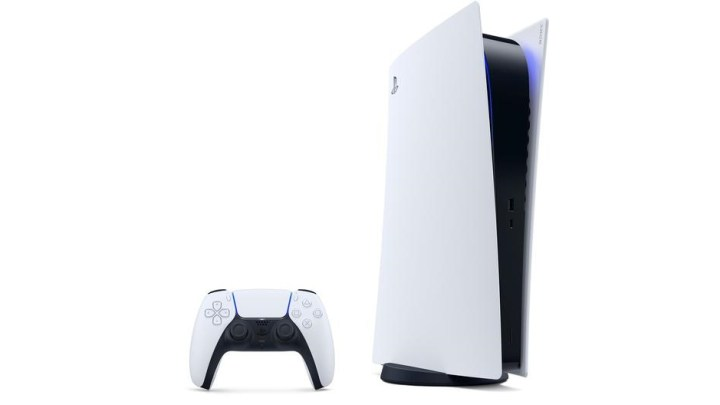 PlayStation 5 se convierte en la consola más vendida en España durante la última semana