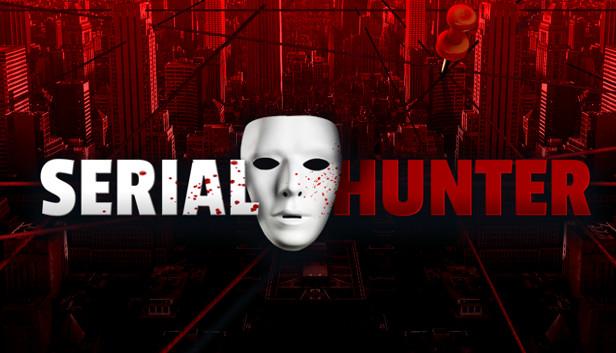 Anunciado Serial Hunter para consolas y PC