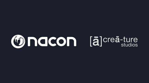Nacon adquiere el desarrollador Crea-ture Studios