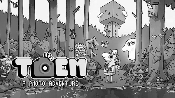 TOEM: A Photo Adventure muestra sus mecánicas en un nuevo gameplay