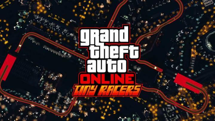 Descubre las novedades que llegan a GTA Online esta semana