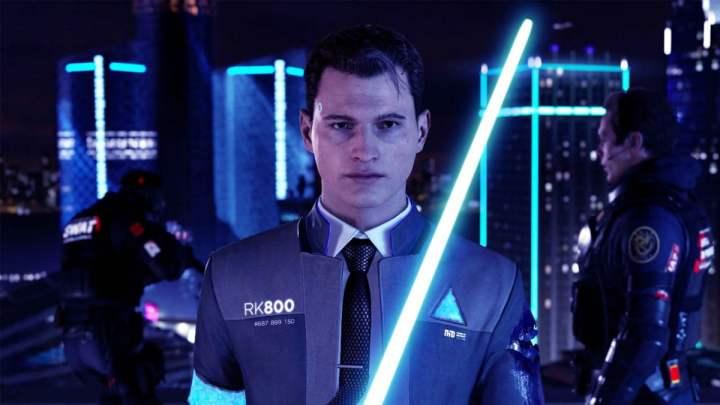 El rumoreado juego de Star Wars de Quantic Dream estaría orientado hacia la acción