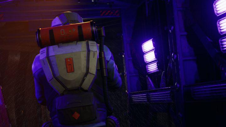 Negative Atmosphere, terror y ciencia ficción inspirado en Dead Space, estrena gameplay y diario de desarrollo