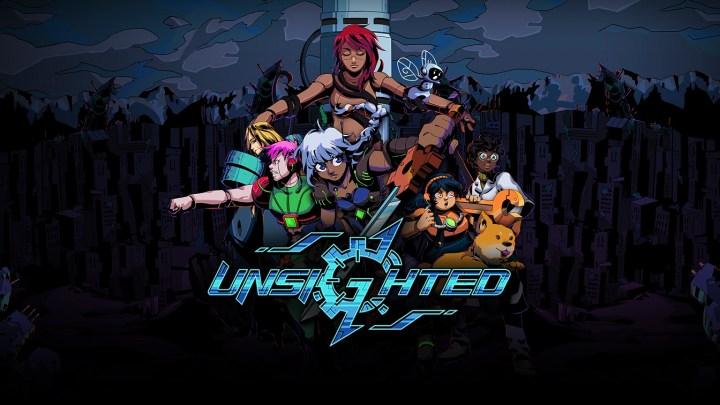 El RPG de acción 'pixel-art' Unsighted presenta sus mecánicas jugables en un nuevo vídeo