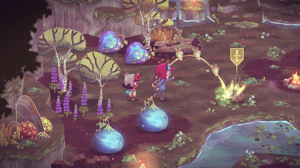 The Wild at Heart también debutará en PS4 y Switch
