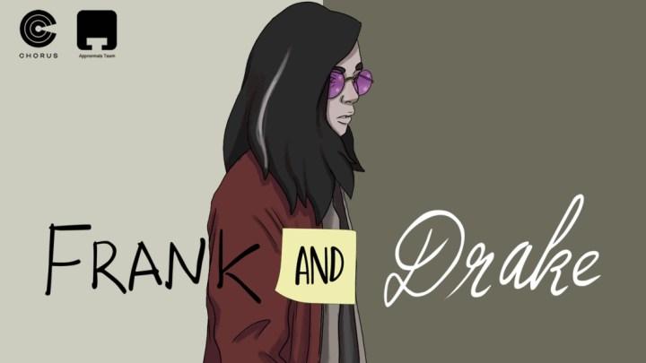 Frank and Drake, historia inspirada en Frankenstein y Drácula, llegará en primavera de 2022 a consolas y PC