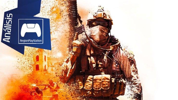 Análisis | Insurgency: Sandstorm – PS4