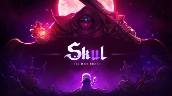 Skul: The Hero Slayer, roguelite de acción y plataformas 2D, llega el 21 de octubre a PS4, Xbox One y Switch