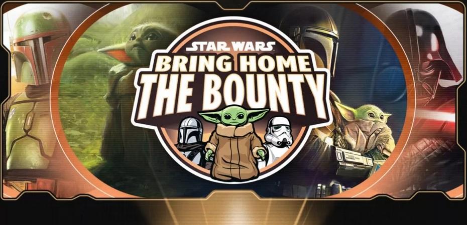 Disney y LucasFilm ofrecerán un adelanto sobre los próximos juegos de Star Wars en diciembre