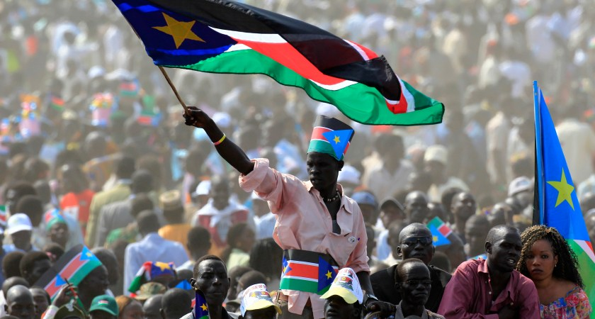South Sudan leaders should  show genuine political will to achieve sustainable peace