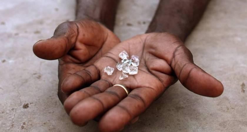 Tanzania to nationalise $29.5 million diamonds  owned by Petra Diamonds