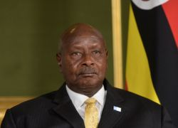 Another Museveni's letter to Kagame leaked to the media.