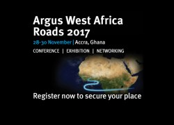 Building strategic partnerships for the development of the region's road industry