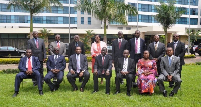 EALA to hold Plenary in Kampala next week