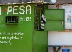 Finally through M-Pesa East Africans can now purchase apps on Google Play Store