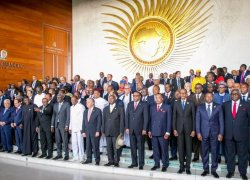 Some of the takeaways of the African Union meeting on Burundi.