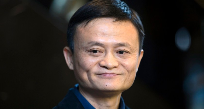 Alibabas CEO Jack Ma expected to arrive again in Rwanda today.