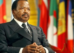 See the list of the longest-serving African leaders.