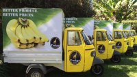 Twiga-foods, a Kenyan Agri-tech start-up secures US$10M funds.