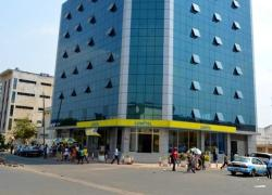 Viettel Burundi, a key revenue generator for Viettel Global Telecom.