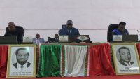 Burundi-Parliament: Ratification of the EAC Protocol on Peace and Security.