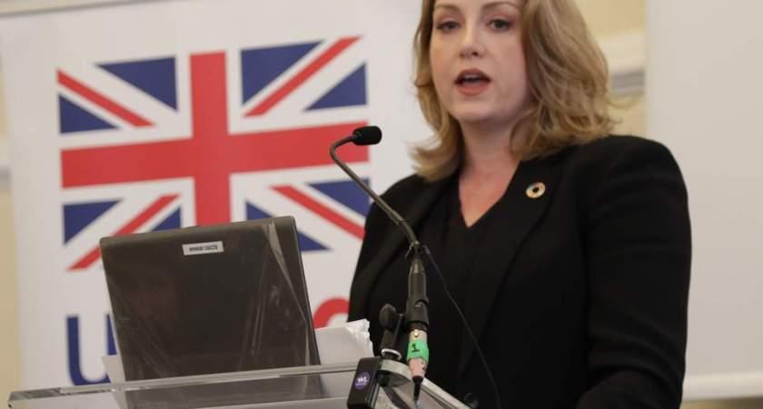 UK pledges £50M to end female genital mutilation by 2030.