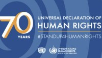 All eyes on Burundi as it celebrates the 70th anniversary of the Universal Declaration of Human Rights.