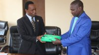 UNFPA offers help to Burundi Ministry of Education