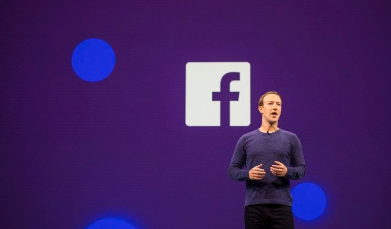 Facebook embroiled in another unauthorized users' data sharing scandal.