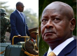 Museveni answers Nkurunziza in a harshest manner ever: towards the Burexit?
