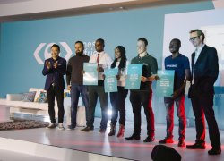 MEST Africa Challenge 2019, a competition to scale-up African companies.