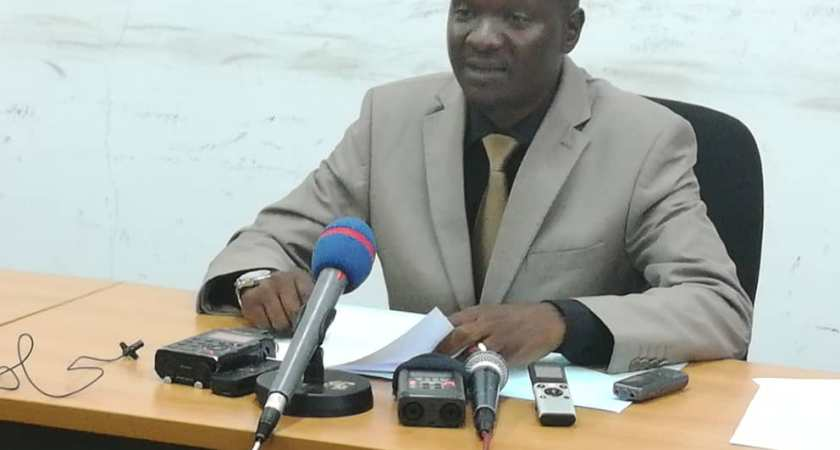 Invitation to tender: Burundi Parliament calls for applications for five members commissioners of the CNIDH.
