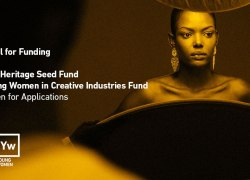 HEVA Funds: The Cultural Heritage Seed Fund 2019 for Kenyans.