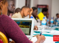 The MLDI, an East Africa Digital Rights and Online Freedom of Expression Litigation surgery