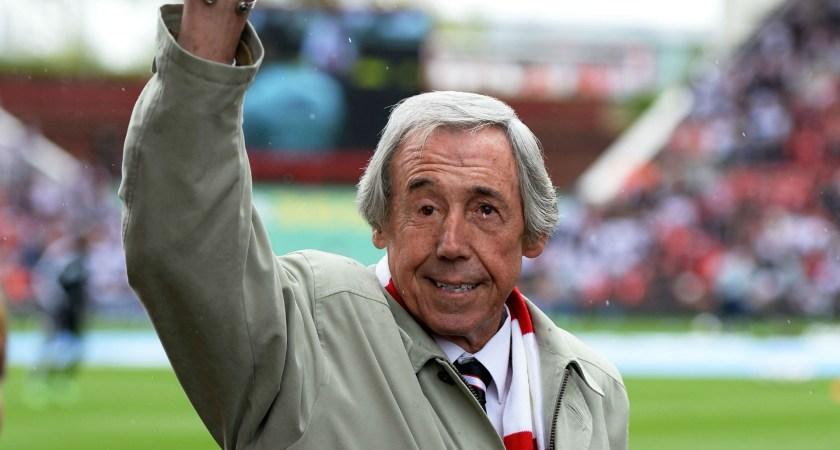 Gordon Banks, England World Cup-winner dies aged 81