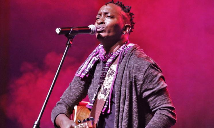ACCES 2019 Showcases: the Best event for African Musicians to be held in Accra
