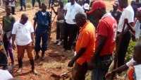 Burundi: Bubanza governor calls for double vigilance to boost security.