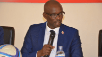 Burundi Senate president calls for mindset change and work with vision