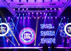 The final list of the HIPIPO Music Awards winners , 8th edition