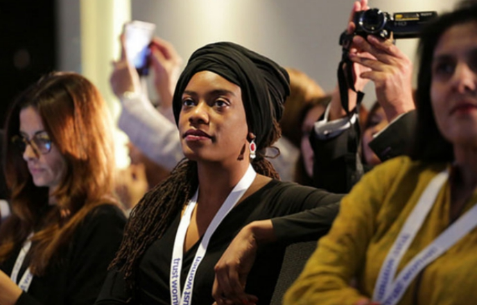 Trust Conference 2019 – Changemakers Programme applications now open
