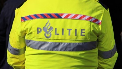 Photo of Woningoverval in de Purmer-Zuid