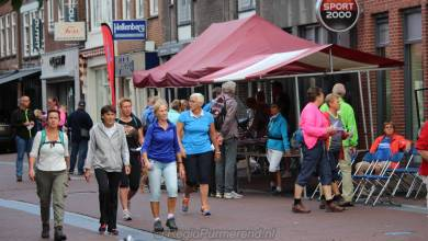 Photo of Marktstadwalk Purmerend Nazomer Feestweek