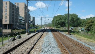 Photo of Minder treinen morgen op stations Purmerend