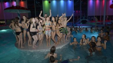 Photo of AquaDisco Cowboys & Indianen! in Spurd-Leeghwaterbad
