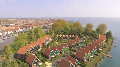 Photo of Nieuw recreatiepark in Volendam