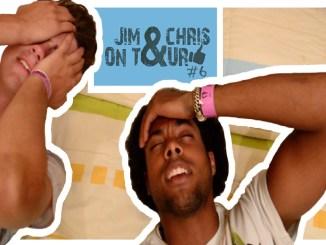 JimChrisonTour